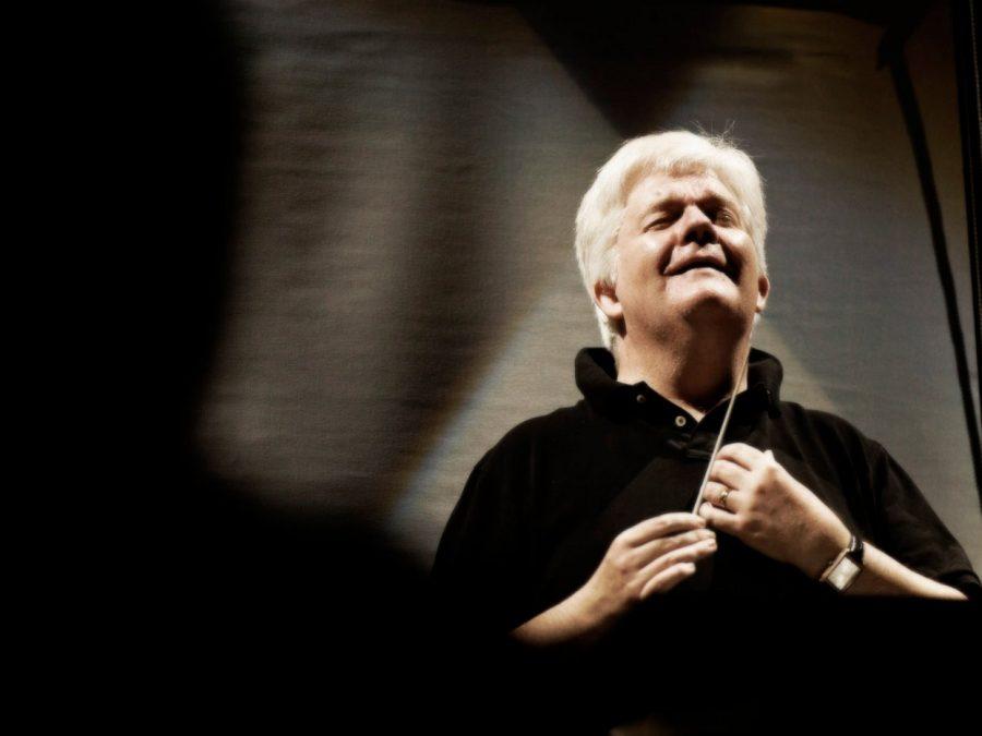 Mark Shanahan International Conductor
